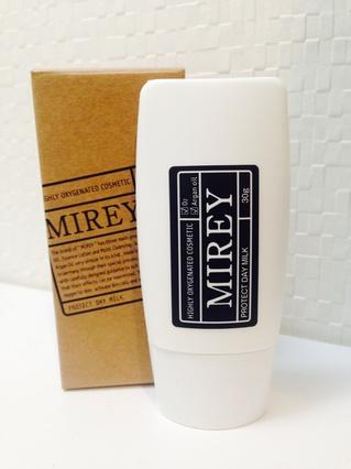 MIREYプロテクトデイミルク